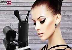 Customize Your Eye Like Professional with Best Eyeshadow Brush Set