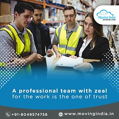 BEST PACKERS AND MOVERS IN RT NAGAR