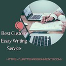 Written Assignments - Best Custom Essay Writing Service