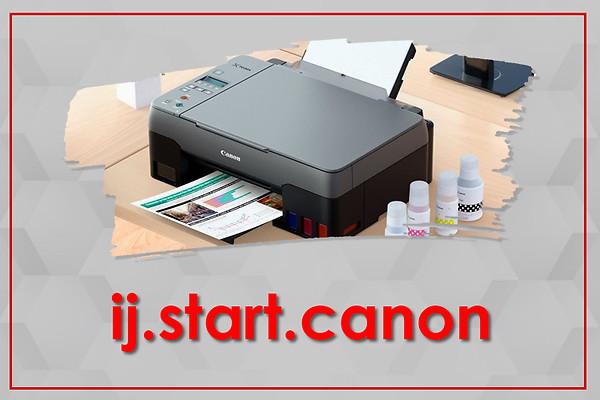 ij.start.canon | IJ Start Canon Printer Setup | canon.com/ijsetup