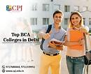 BCA college in  delhi