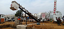Hot Mix Plant Manufacturer In India