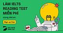 IELTS Reading Practice @ dol.vn - Học Tiếng Anh Tư duy - Nội dung Free - Chất lượng Premium
