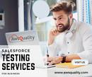Salesforce Testing Services