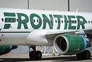 ¿Cómo ponerse en contacto con Frontier Airlines?
