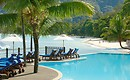 Resort & Spa Beach Beau Vallon Bay | FishermanCove Eco Friendly Beach Resorts